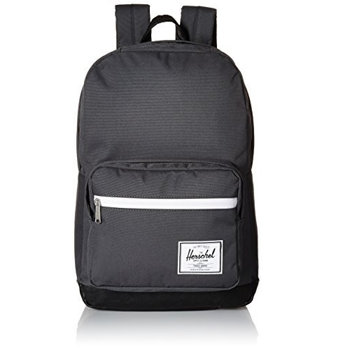 Herschel Pop Quiz Dark Shadow/Black