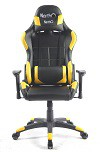 NorthQ Gamingchair NQ-100 Yellow